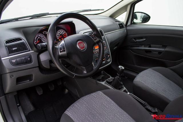 Punto Essence 1.6 - 2012 - 59600 Km - Unico Dono - Foto 18