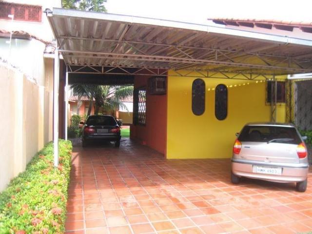 Casa com 5 dormitórios à venda, 305 m² por R$ 1.200.000,00 - Vila União - Fortaleza/CE - Foto 8