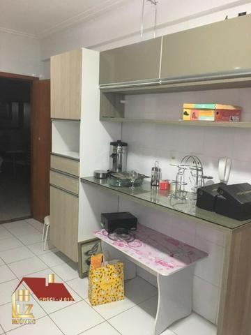 Apartamento - 03 Suítes - 140 m² - Batista Campos - Foto 4