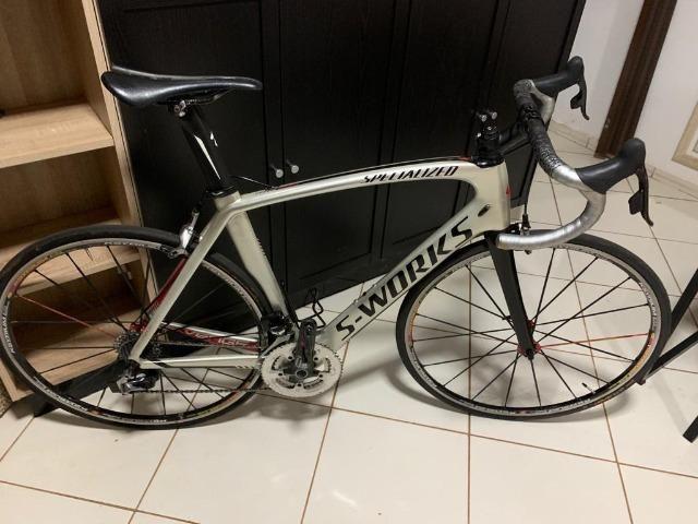 Specialized venge s-works sram red etap 22v eletrônico bike bicicleta aero carbono