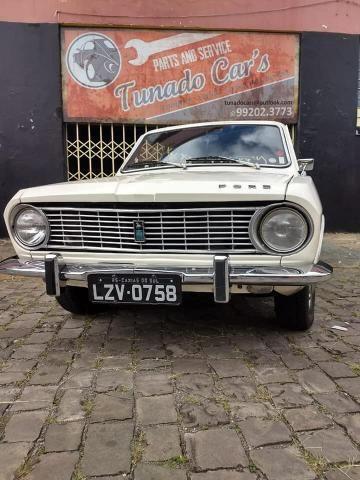 Ford belina espetacular - Foto 5