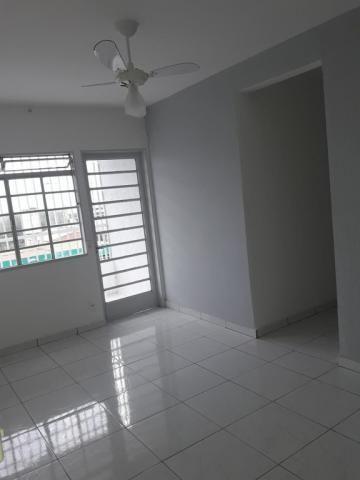 277 - residencial rosona - apartamento padrao com 58m²