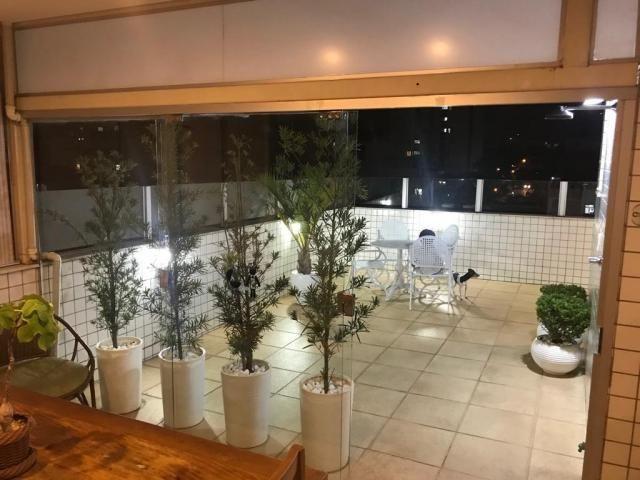 Cobertura à venda, 3 quartos, 2 vagas, jardim américa - belo horizonte/mg - Foto 13