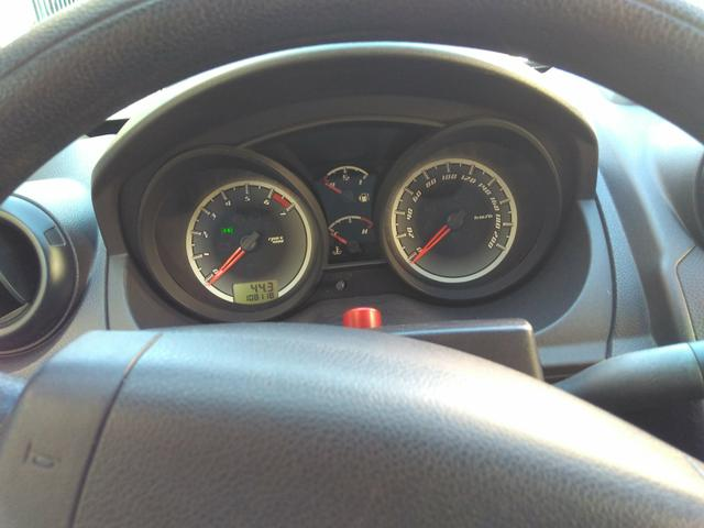 Ford Fiesta Sed 1 6 8v Flex 4p 2012 600111099 Olx