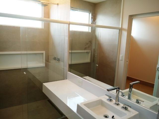 Mansão 5 suítes, Condomínio Priver I Lago Norte DF, Aguardo sua Visita !! - Foto 3