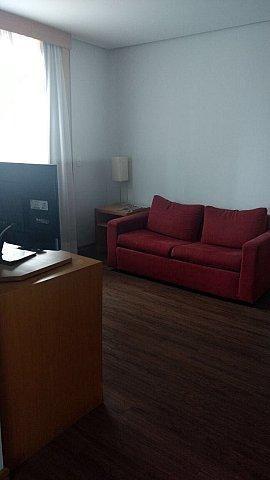 Flat residencial à venda, centro, santo andré. - Foto 5