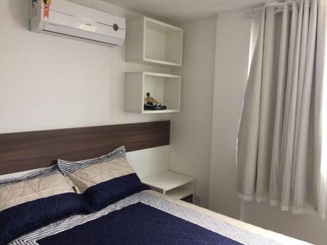 Vendo ou Passo a Chave - Casa Duplex Portal Aracagy II - Projetada - 3 quartos - Foto 2