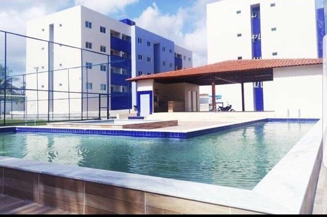 Apartamento no Costa e Silva, 2 quartos, área de lazer completa - Foto 13