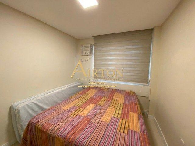 L3113, Apartamento finamente mobiliado com visão total do mar - Foto 10