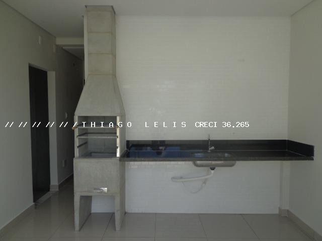 Bairro Jardim Laranjeiras linda cobertura de 3 quartos 2 vagas e elevador - Foto 9