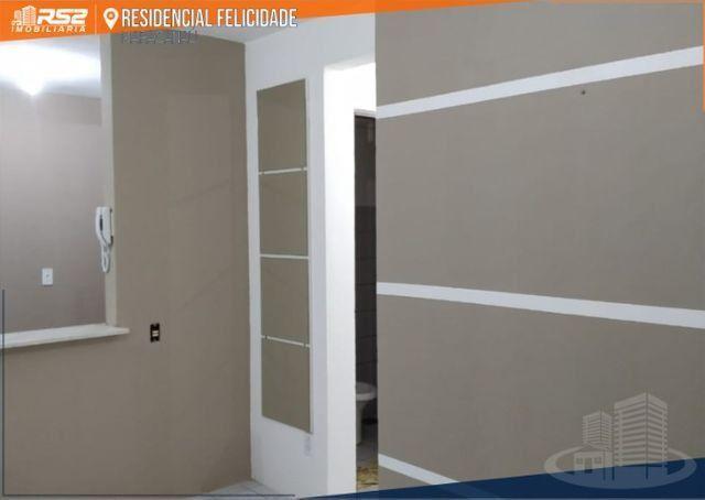 Apartamento com pagamento facilitado - 2 Quartos - Foto 6