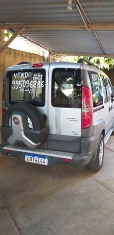 Fiat doblo adventure xingu - Foto 7