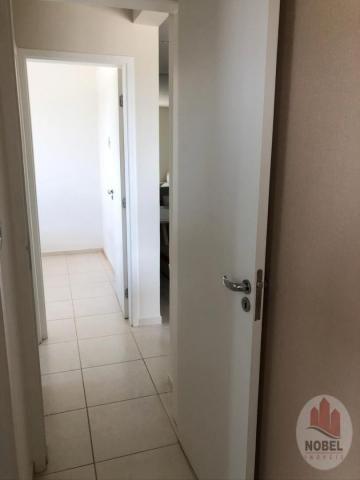Apartamento no bairro Muchila, mobiliado, 2 quartos. - Foto 6