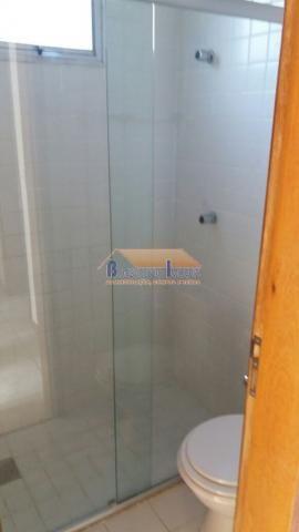 Apartamento à venda com 3 dormitórios em Jaraguá, Belo horizonte cod:39009 - Foto 9