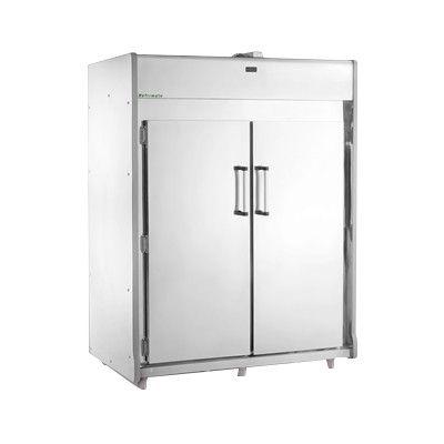 Geladeira de açougue Refrimate 2 portas 600KG Nova Frete Grátis - Foto 2