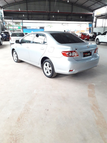 Corolla GLi 1.8 Aut. 2011/2012 - Foto 5