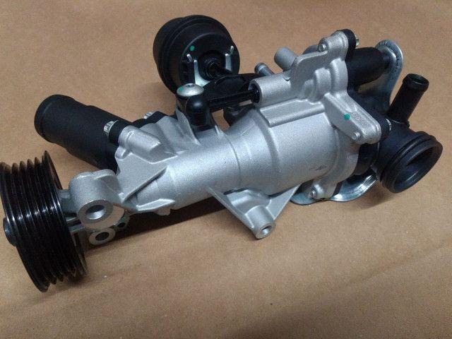 Bomba Água Mercedes GLA200 A200 B200 CLA200 1.6 16V TB  - Foto 2