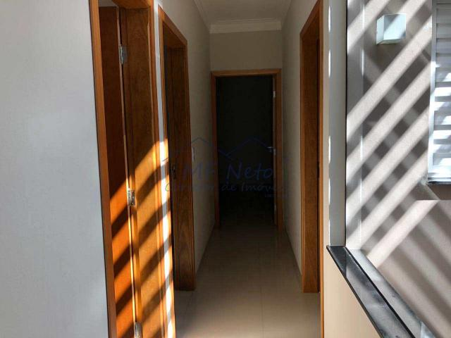 Casa à venda com 3 dormitórios em Vila santa terezinha, Pirassununga cod:10131902 - Foto 12