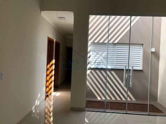 Casa à venda com 3 dormitórios em Vila santa terezinha, Pirassununga cod:10131902 - Foto 11