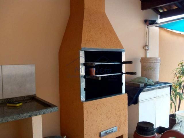 Casa à venda com 2 dormitórios em Parque clayton malaman, Pirassununga cod:10131714 - Foto 3