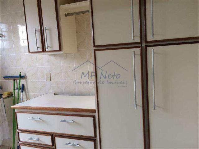 Casa à venda com 3 dormitórios em Vila pinheiro, Pirassununga cod:84200 - Foto 18