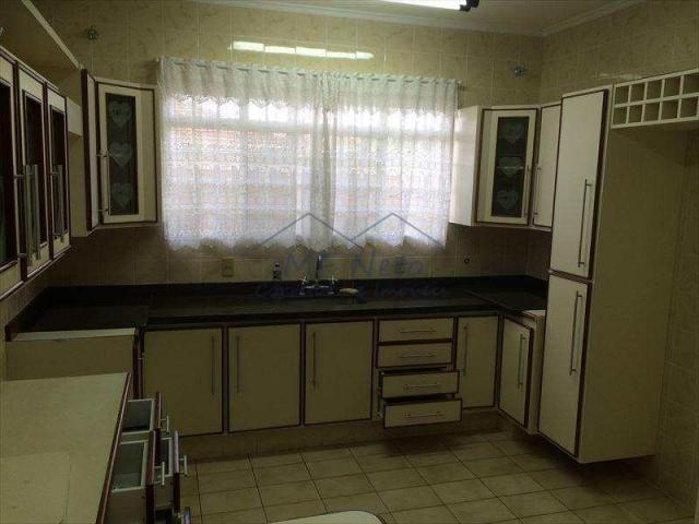 Casa à venda com 3 dormitórios em Vila pinheiro, Pirassununga cod:84200 - Foto 14