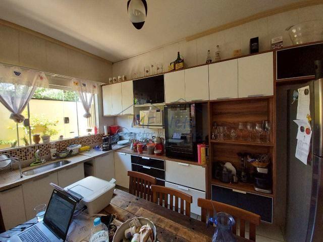 Casa à venda com 3 dormitórios em Jardim rosim, Pirassununga cod:10131894 - Foto 12