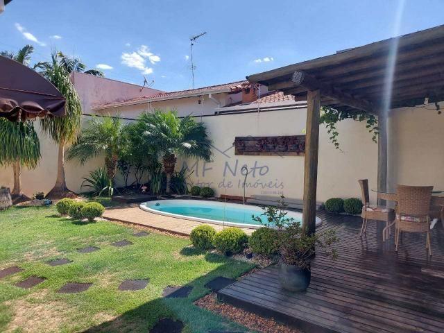 Casa à venda com 3 dormitórios em Jardim rosim, Pirassununga cod:10131894 - Foto 6