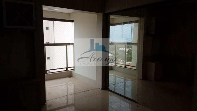 Apartamento à venda com 2 dormitórios em Plano diretor norte, Palmas cod:42 - Foto 11