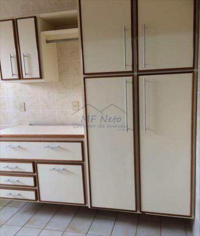 Casa à venda com 3 dormitórios em Vila pinheiro, Pirassununga cod:84200 - Foto 19