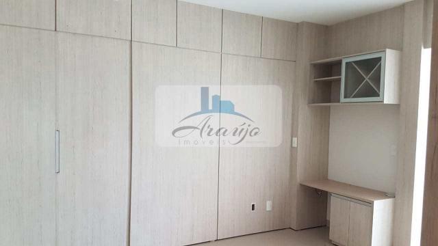 Apartamento à venda com 2 dormitórios em Plano diretor norte, Palmas cod:42 - Foto 6