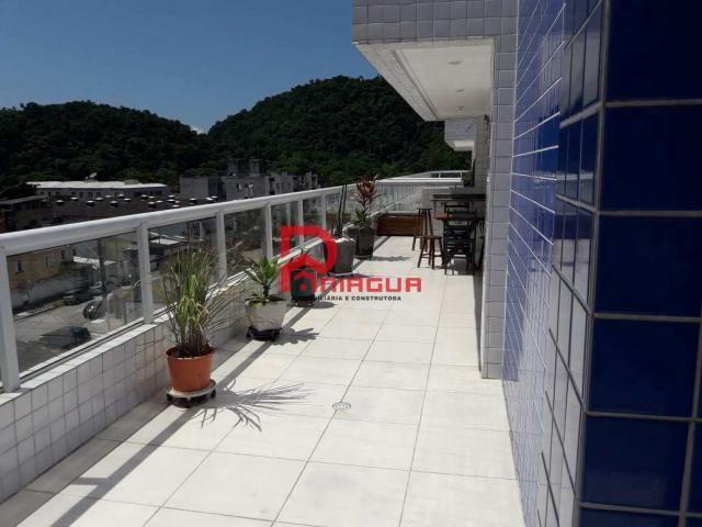 Apartamento à venda com 2 dormitórios em Canto do forte, Praia grande cod:1759 - Foto 10