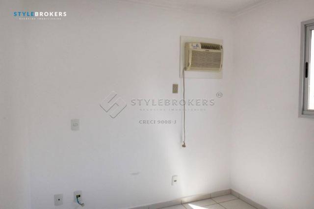 Apartamento com 3 dormitórios para alugar, 66 m² por R$ 1.500,00/mês - Centro Sul - Cuiabá - Foto 11