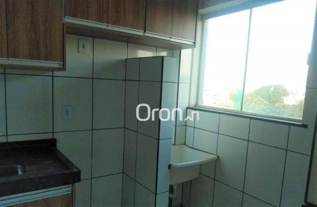Apartamento à venda, 53 m² por R$ 180.000,00 - Setor Sudoeste - Goiânia/GO - Foto 7