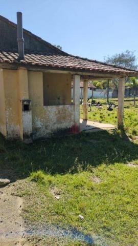 Chácara com 1 dormitório à venda, 2000 m² por R$ 330.000,00 - Jaridm Santa Adelia - Boituv - Foto 3