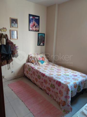 Apartamento com 2 quartos no Residencial Pedra Branca - Bairro Jardim América em Goiânia - Foto 6