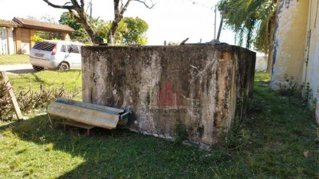 Chácara com 1 dormitório à venda, 2000 m² por R$ 330.000,00 - Jaridm Santa Adelia - Boituv - Foto 14