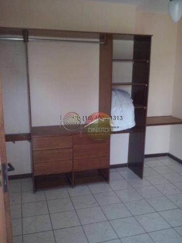 Apartamento com 1 dormitório para alugar, 44 m² por R$ 850,00 - Jardim Sumaré - Ribeirão P - Foto 7