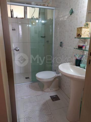 Apartamento com 2 quartos no Residencial Pedra Branca - Bairro Jardim América em Goiânia - Foto 12