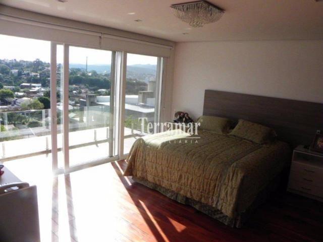 Casa com 5 dormitórios à venda, 763 m² por R$ 4.200.000,00 - Primavera - Novo Hamburgo/RS - Foto 12