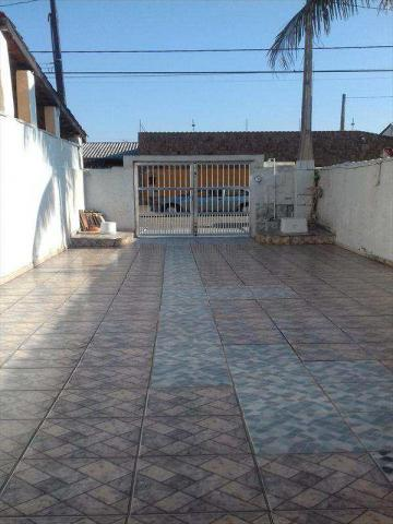 Casa à venda com 1 dormitórios em Vera cruz, Mongaguá cod:346801 - Foto 16