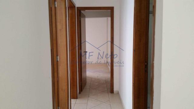 Apartamento à venda com 3 dormitórios em Centro, Pirassununga cod:10131461 - Foto 12