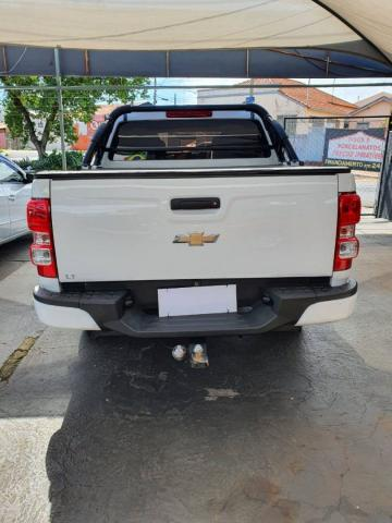 S10 2014/2014 2.4 LS 4X2 CD 8V FLEX 4P MANUAL - Foto 5