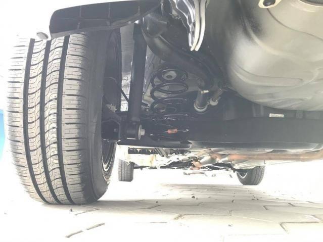 Toyota Etios Hatch X 1.3 Flex Automático 2019 (Único Dono) Branco Pérola - Foto 15