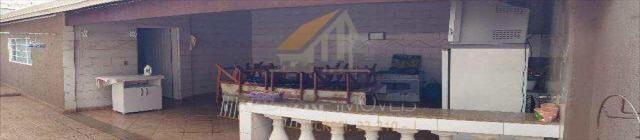 Casa à venda com 3 dormitórios em Vila tibério, Ribeirão preto cod:21300 - Foto 12