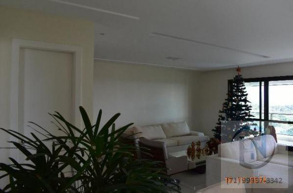 Apartamento para Venda em Salvador, Patamares, 4 dormitórios, 4 suítes, 5 banheiros, 4 vag - Foto 8