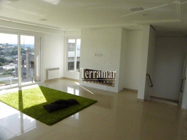 Casa com 5 dormitórios à venda, 763 m² por R$ 4.200.000,00 - Primavera - Novo Hamburgo/RS - Foto 9