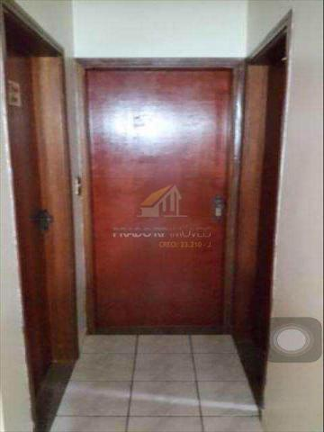 Casa à venda com 3 dormitórios em Vila tibério, Ribeirão preto cod:21300 - Foto 6