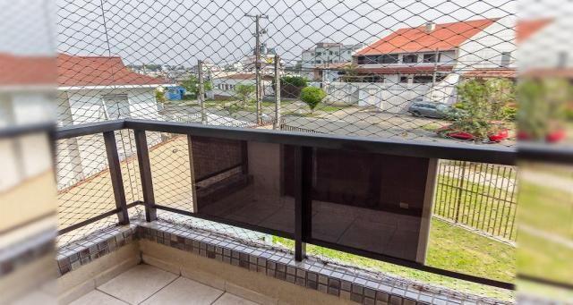 Apartamento com 2 dormitórios e 2 vagas de garagem à venda, - Rebouças - Curitiba/PR - Foto 5