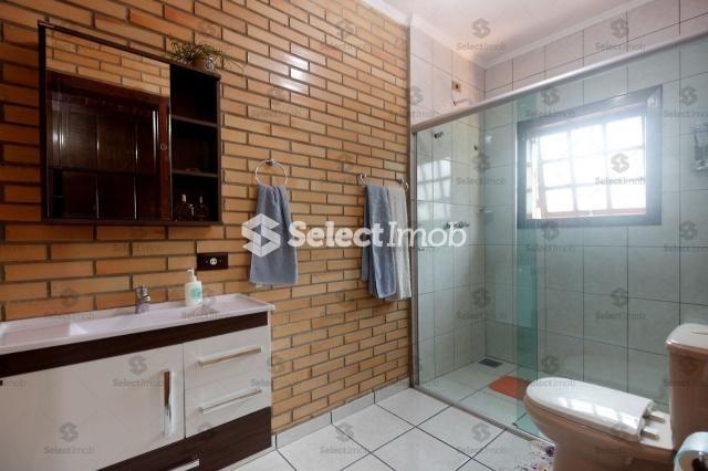 Casa à venda com 2 dormitórios em Jardim pedroso, Mauá cod:1147 - Foto 13